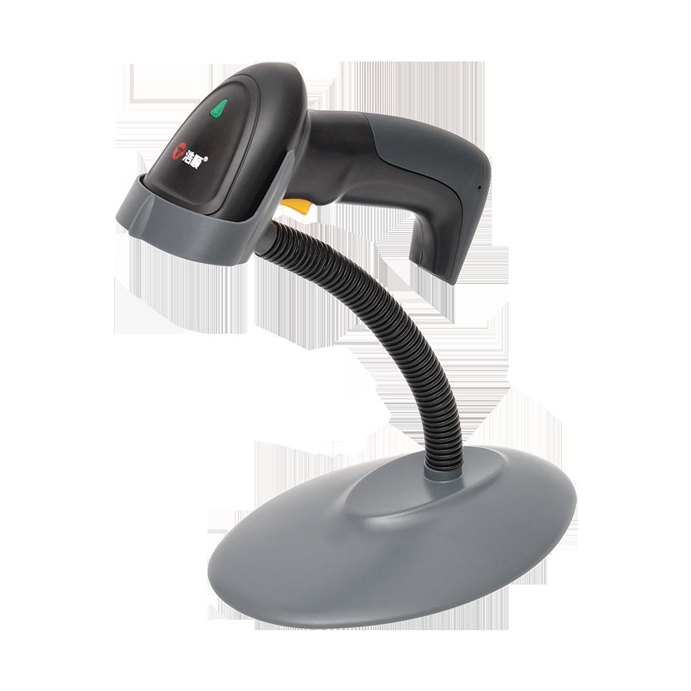 S5100A自助感应激光扫描枪(带支架)