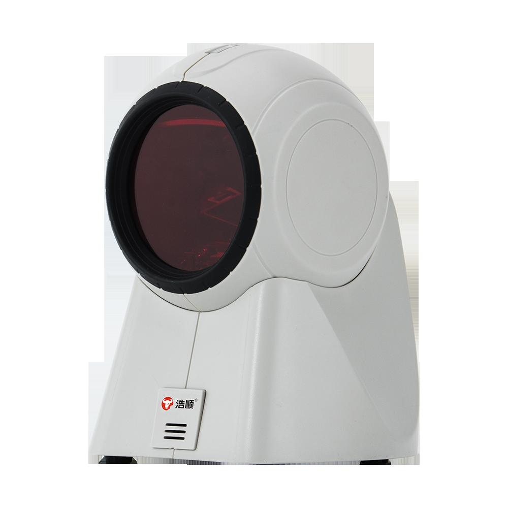 T-7200二维扫描平台