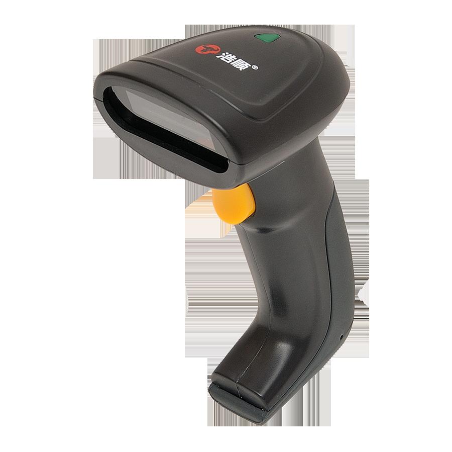 S5200二维有线扫描枪