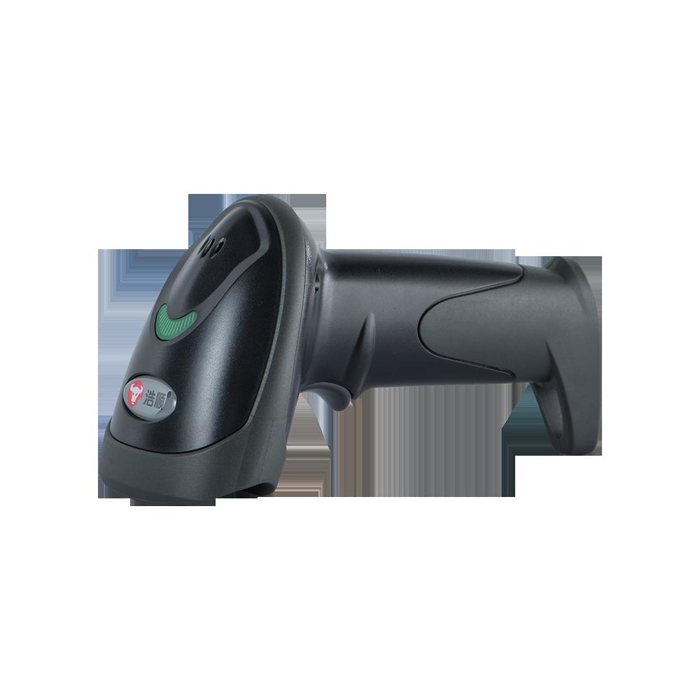 S8200二维有线扫描枪(嘀嘀开票)黑