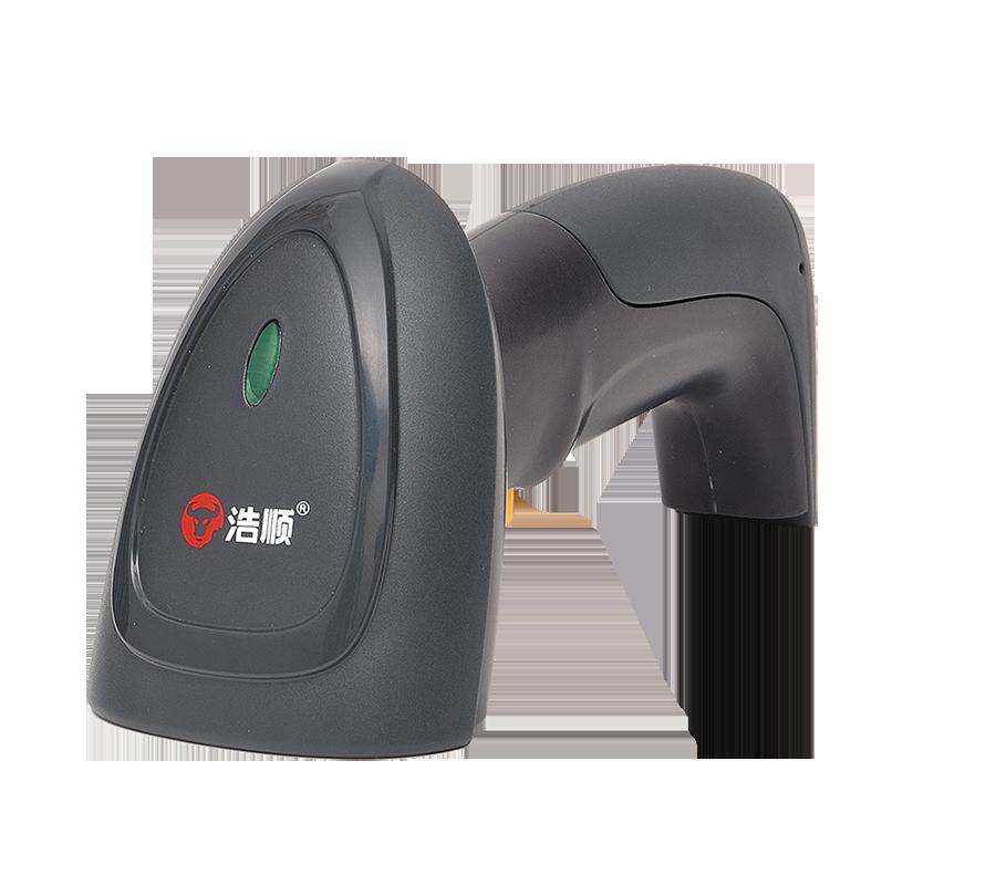 S6133激光无线扫描枪