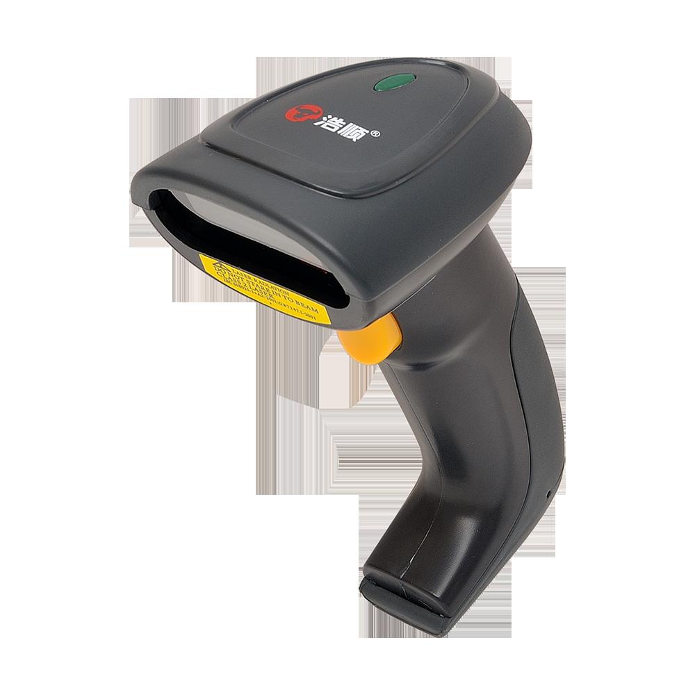 S6100激光有线扫描枪